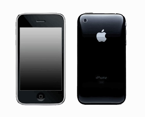 Apple iPhone 3G Reparatur