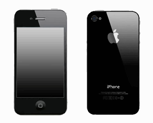 Apple iPhone 4 Reparatur
