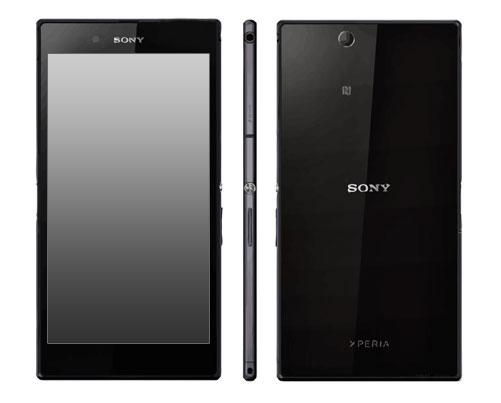 Sony Xperia Z ultra Reparatur