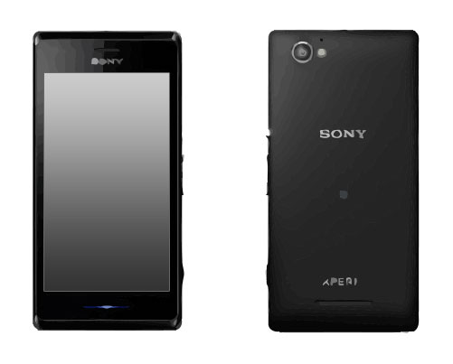 Sony Xperia M Reparatur