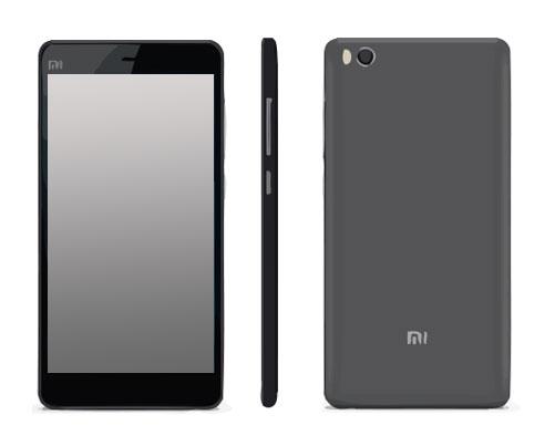 Xiaomi Mi4c Reparatur