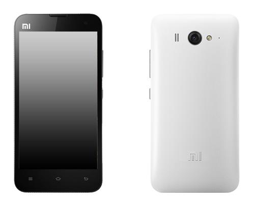 Xiaomi Mi2 Reparatur