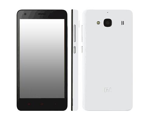 Xiaomi Redmi 2 Reparatur