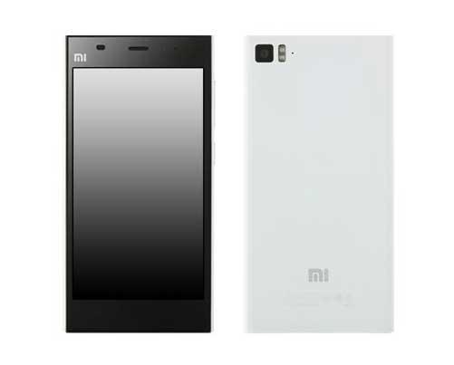 Xiaomi Mi3 Reparatur