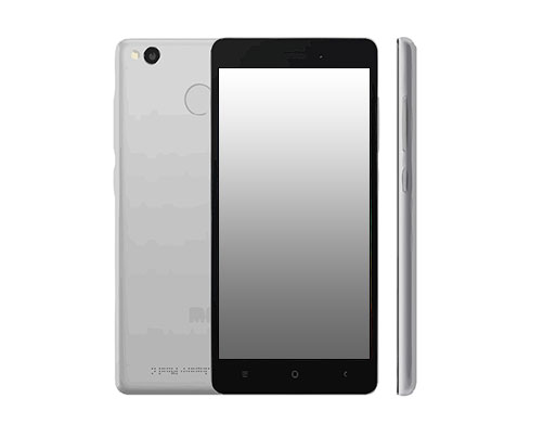 Xiaomi Redmi 3S Reparatur