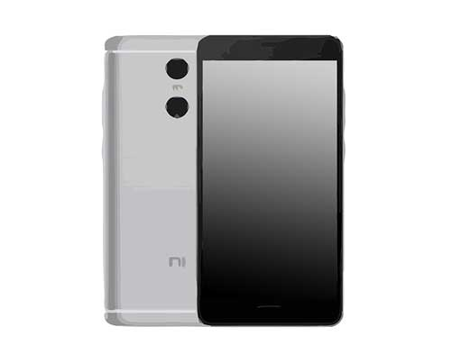 Xiaomi Redmi Pro Reparatur