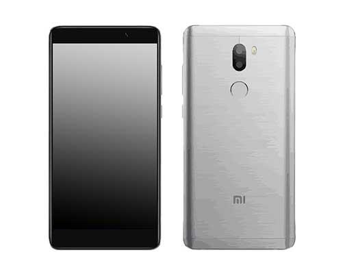 Xiaomi Mi5s Plus Reparatur
