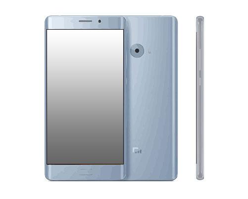 Xiaomi Mi Note 2 Reparatur