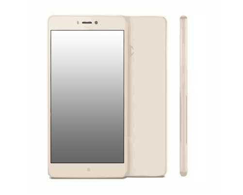 Xiaomi Mi4s Reparatur