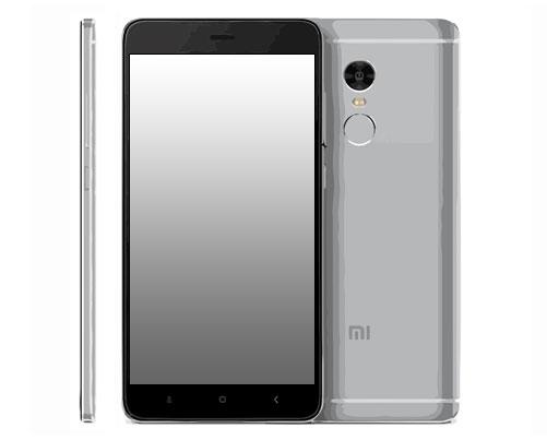Xiaomi Redmi Note 4 Reparatur