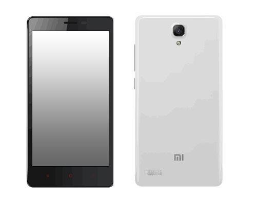 Xiaomi Redmi Note Reparatur