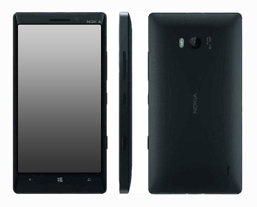 Nokia Lumia 930 Reparatur