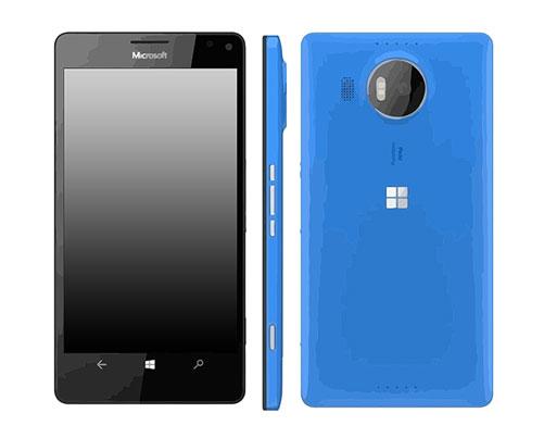 Nokia Lumia 950 XL Reparatur