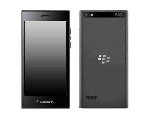 Blackberry Leap Reparatur