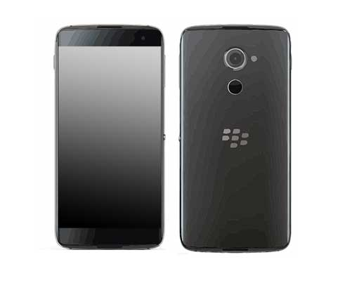 Blackberry DTEK 60 Reparatur