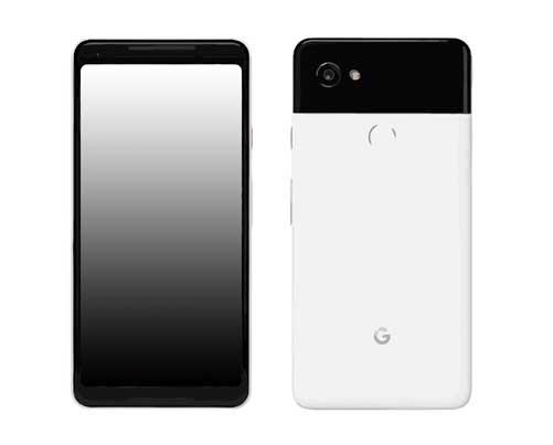 Google Pixel XL 2 Reparatur