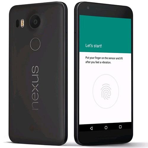 Google Nexus 5X Reparatur