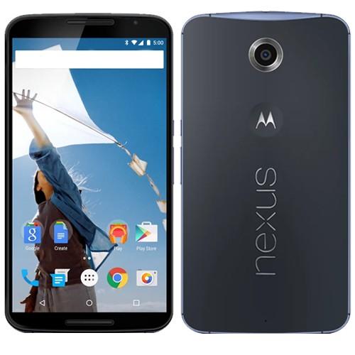 Google Nexus 6 Reparatur