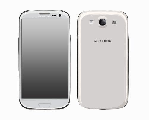 Samsung Galaxy S3 i9305 LTE Reparatur
