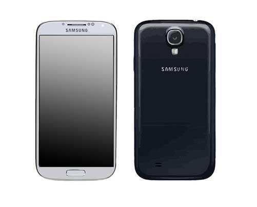 Samsung Galaxy S4 LTE Plus 9506 Reparatur