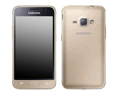 Samsung Galaxy J1 2016 SM J120F Reparatur