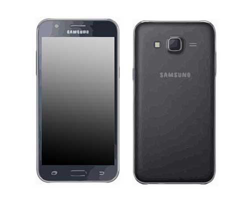 Samsung Galaxy J5 2016 Reparatur