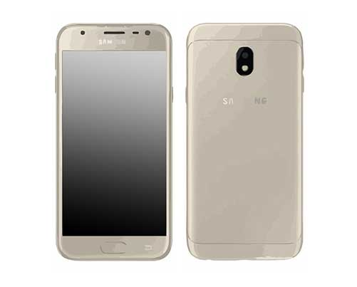 Samsung Galaxy J3 2017 SM J330F Reparatur