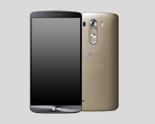 LG G3 Stylus Reparatur