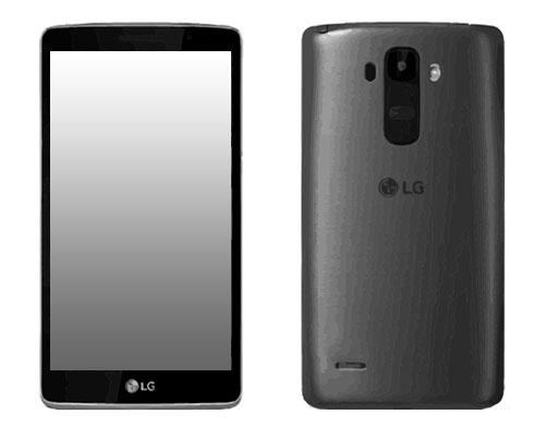 LG G4 Stylus Reparatur