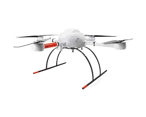 Microdrones Microdrones MD4 1000 Reparatur