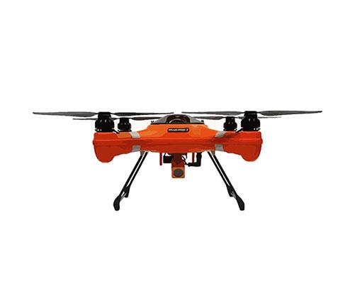 Swellpro Splash Drone 3 Fisherman Reparatur