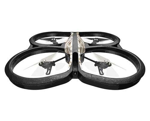 Parrot AR.Drone 2.0 Elite Edition Reparatur