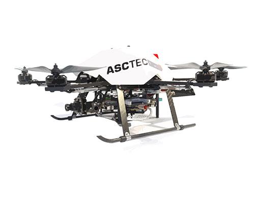 Asctec ASCTEC Firefly Reparatur Reparatur