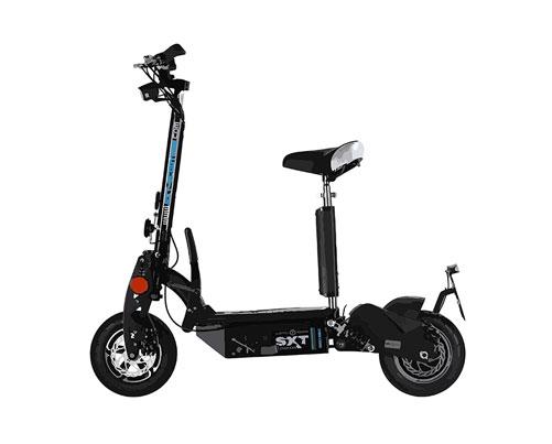 SXT 500 EEC Reparatur