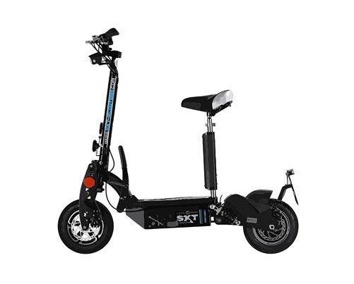 SXT SXT 500 EEC Reparatur