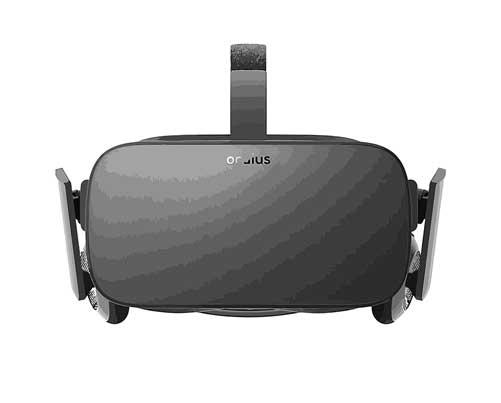 Oculus Rift Reparatur
