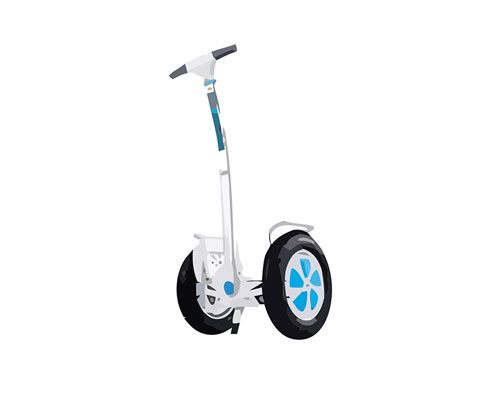 Airwheel S5 Reparatur