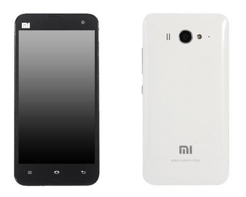 Xiaomi Mi2S Reparatur