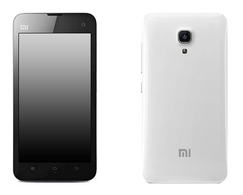 Xiaomi Mi2a Reparatur