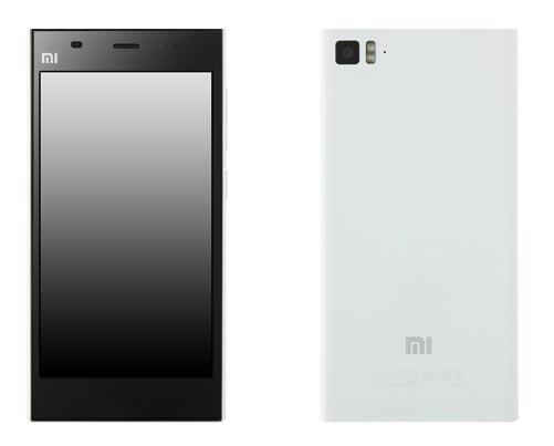 Xiaomi Mi 3 Reparatur