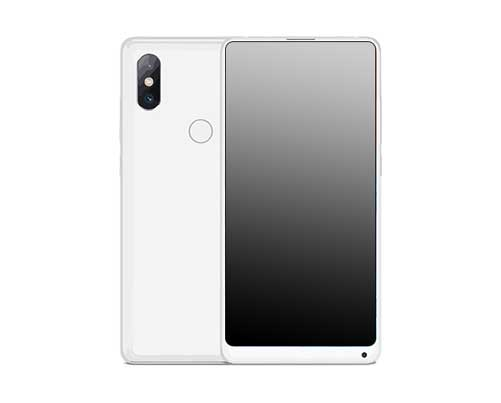 Xiaomi Mi Mix 2s Reparatur