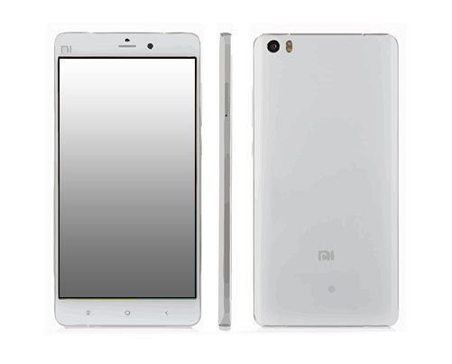 Xiaomi Mi Note Reparatur