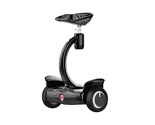 Airwheel S8 Reparatur