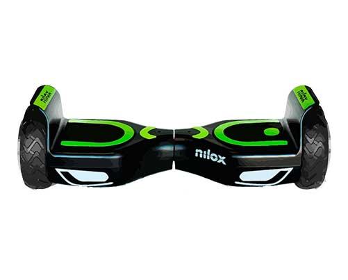 NILOX DOC 2 Plus Reparatur